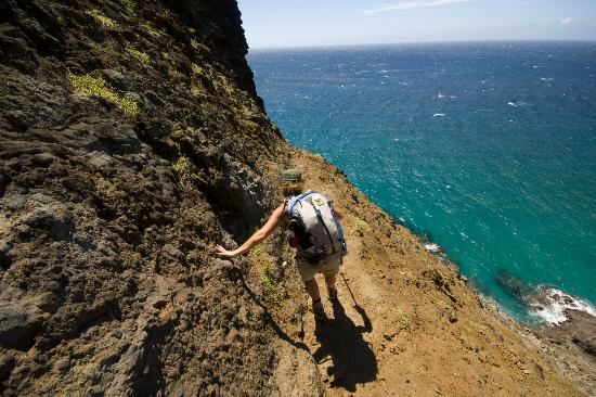 Best Adventure Hiking Trails for Thrill Seekers
