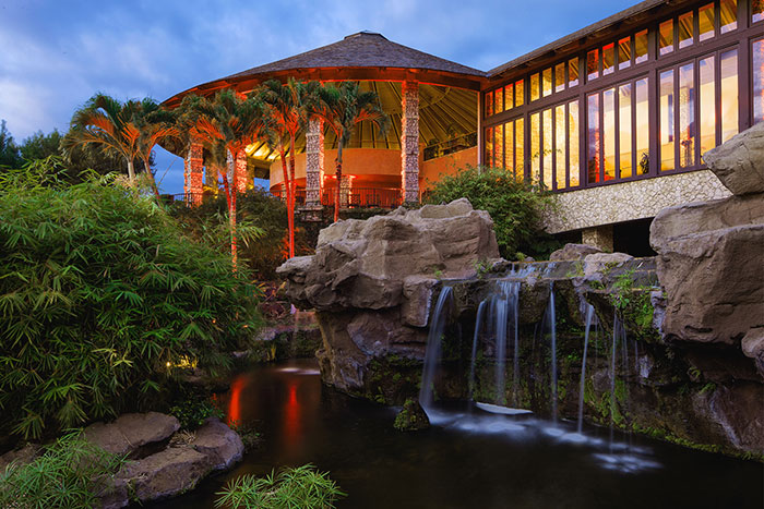 Hotel Wailea Hawaiionamap