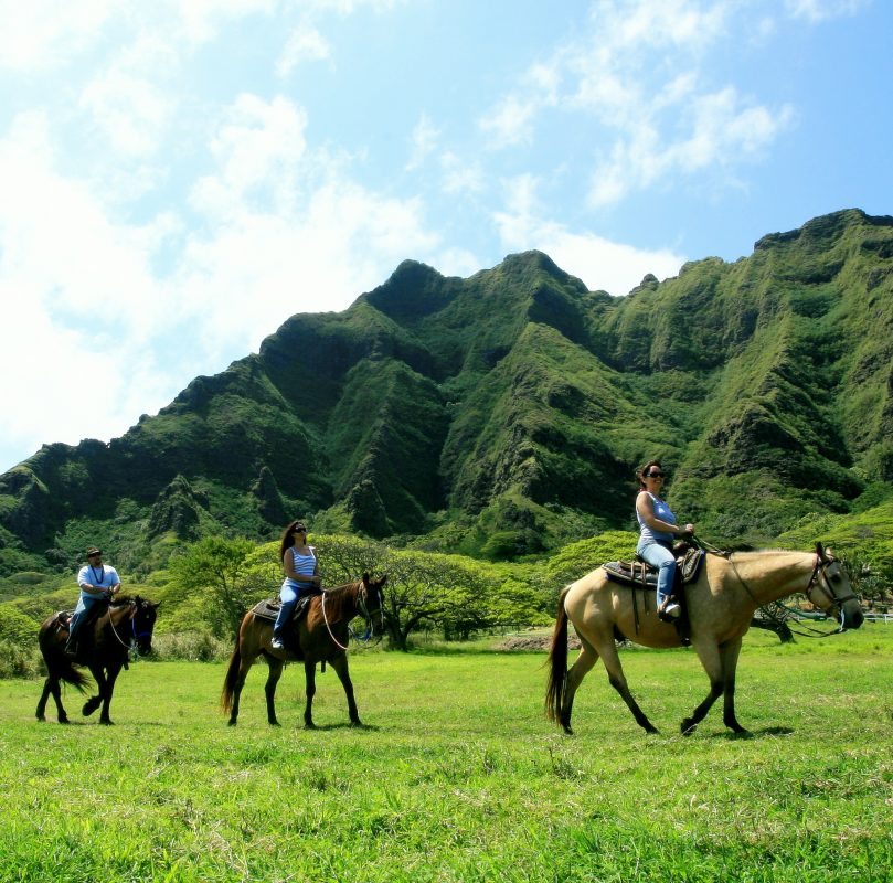 Hawaii Atv Tours