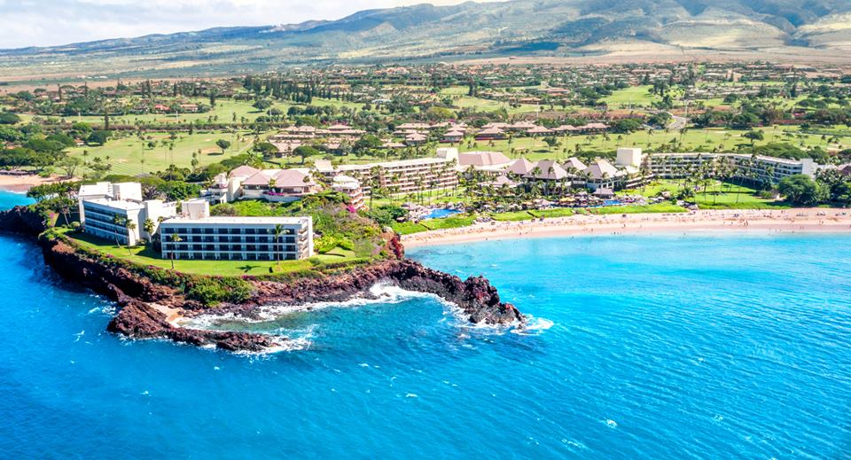 Best Rooms At Sheraton Maui