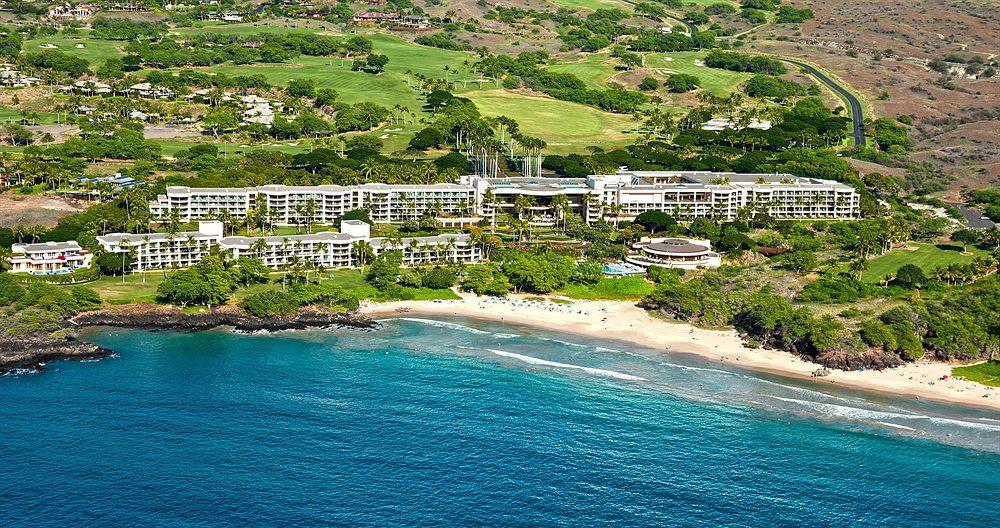 Hapuna Beach Resort Kona Hawaii