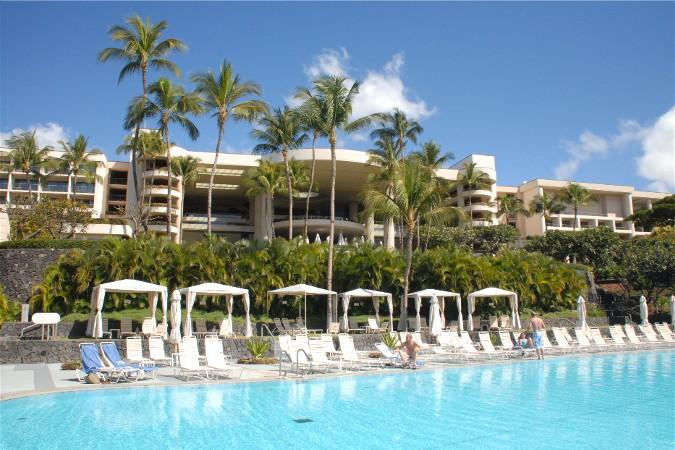 Hapuna Beach Resort Spa