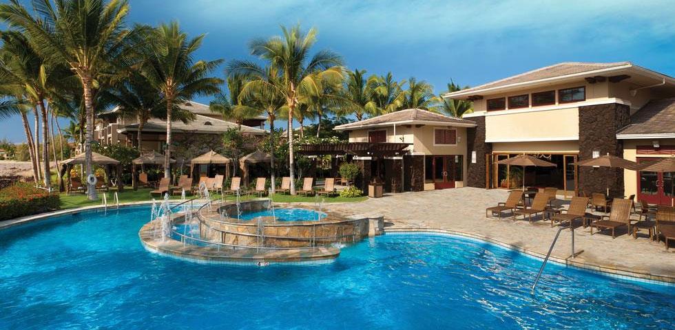 Hilton Grand Vacations Kohala Suites At Waikoloa Beach