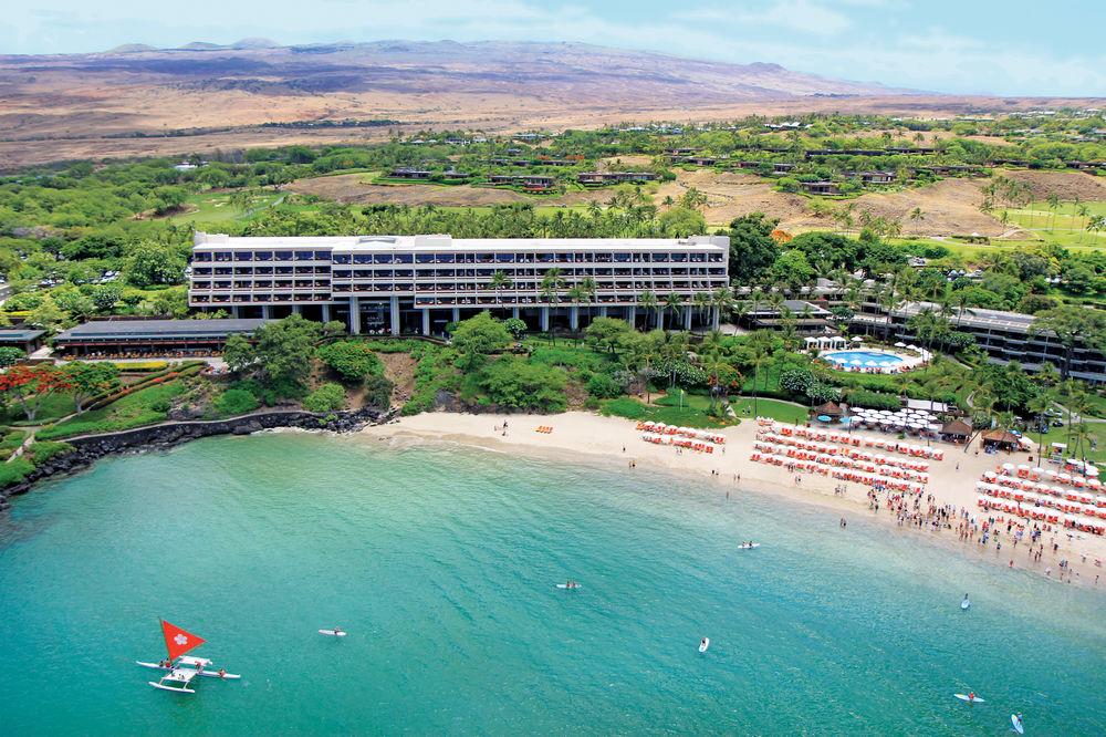 Hotel Name Maui Beach Hotel