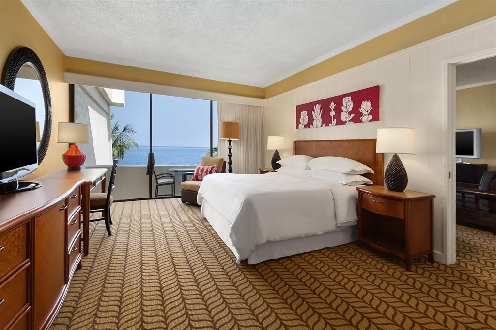Kailua Kona Hotel Rooms