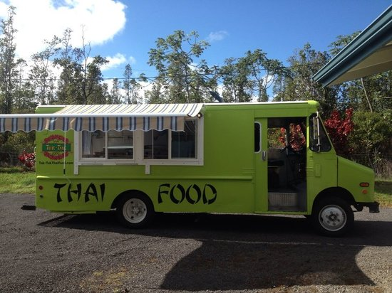 Hawaii Food Trucks Maui